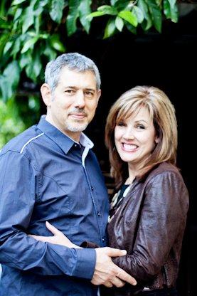 Tony & Patsy Cameneti, of Cameneti Ministries & Rhema Family Church (Logan, Australia)